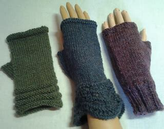 pattern for magic loop mittens ravelry 3 magic loop patterns for fingerless gloves