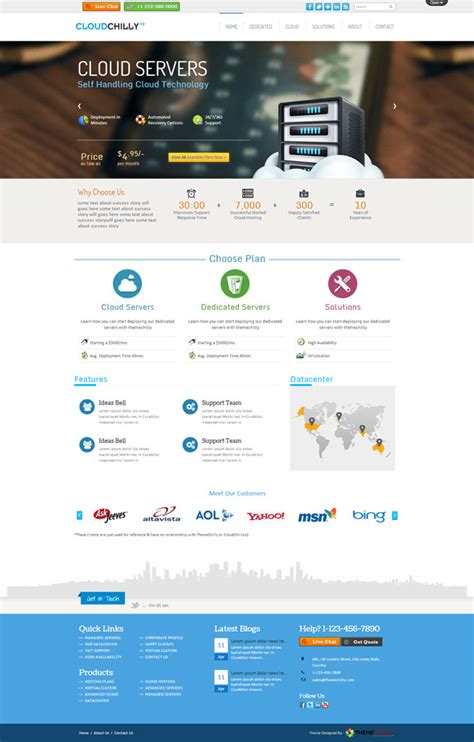 best free website hosts 25 best hosting themes 2018 athemes