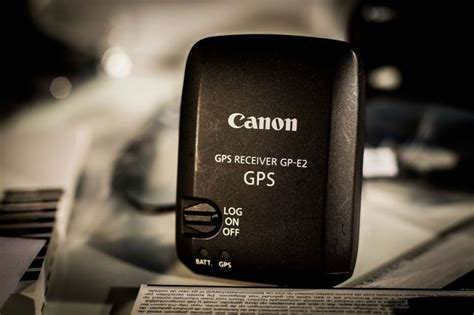 Canon Eos 7d Black Market canon gp e2 gps gps receiver unit for canon eos 1d x