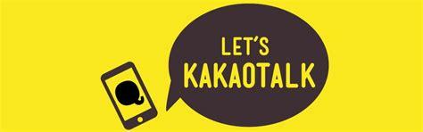 talk for mobile kakaotalk on pc tablet mobile kakaotalk for pc