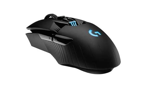 Mouse Logitech Gaming Termurah logitech g903 wireless gaming mouse with 11 programmable