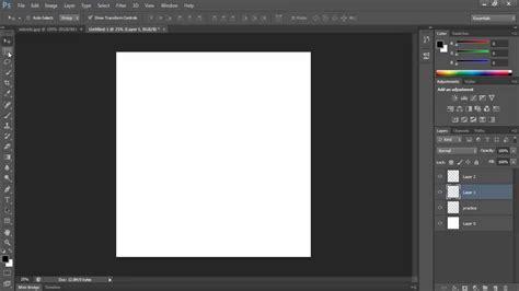 photoshop xray tutorial cs6 photoshop cs6 beginner tutorial interface and basics