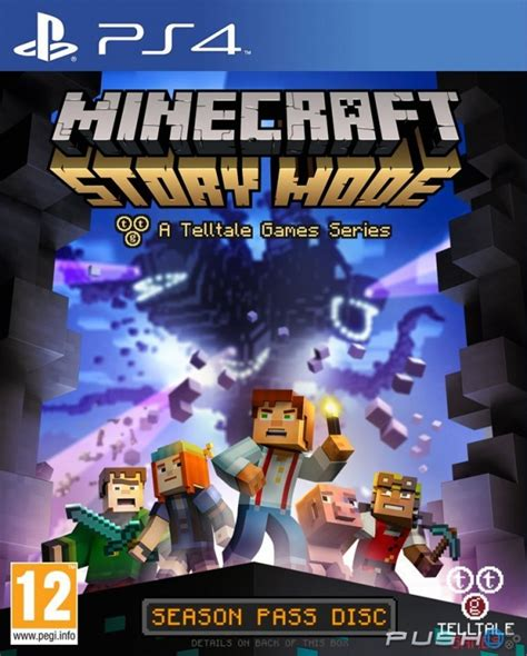 ps3 themes minecraft story mode minecraft story mode a telltale games series ps4