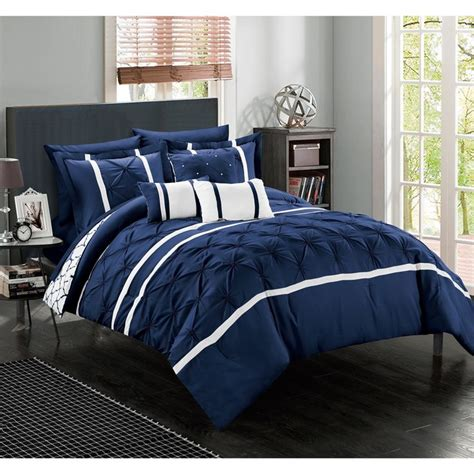 navy blue comforter sets 25 best ideas about navy blue comforter sets on pinterest