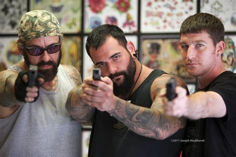 tattoos by rc david rc winkler crew at tattoos by rc joseph kaczmarek
