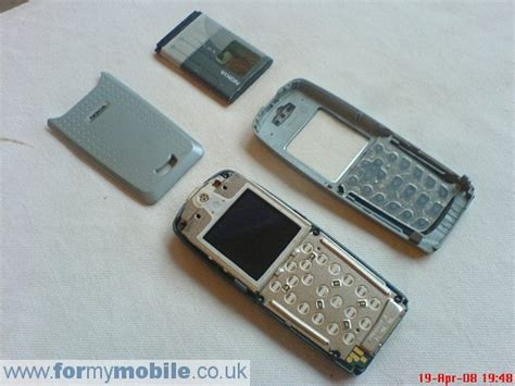 Casing Nokia 3120c 3120 Classic nokia 3120 disassembly screen replacement and repair