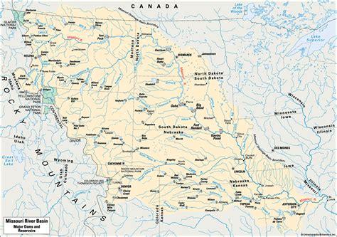 St Flow Kid council bluffs missouri river basin encyclopedia