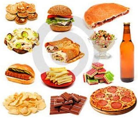 Makanan Pembunuh Kanker daftar makanan tidak sehat penyebab kanker payu dara sehat link