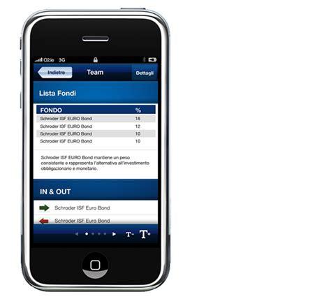 allianz bank allianz bank financial advisor iphone app on behance