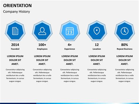 orientation powerpoint template ppt slide orientation related keywords ppt slide