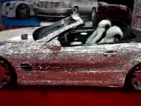 glitter truck glitter car youtube