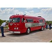 13 Spectacular Retro Campers RVs Motorhomes &amp Crazy