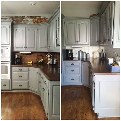Kitchen Tile Paint by How To Paint Kitchen Tile And Grout An Easy Kitchen Update