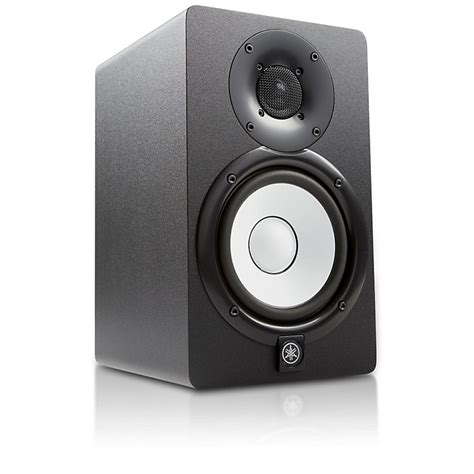 Speaker Yamaha Hs5 yamaha hs5 powered studio monitor music123