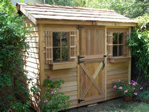 cedarshed cabana 9x6 shed kit on sale now - Backyard Sheds