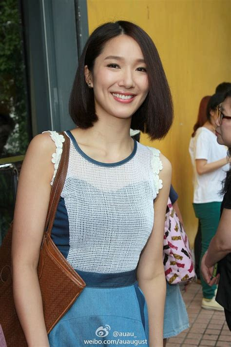 leanne li favorite asian celebs pinterest