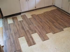 Can you lay laminate flooring over carpet tiles installi medium size