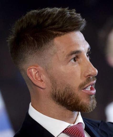 Sergio Ramos Hairstyle by Sergio Ramos 2015 Hair Sergio Ramos And