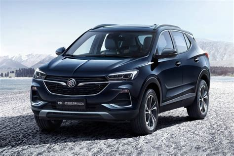 2020 buick crossover all new buick encore gx compact crossover coming to the u