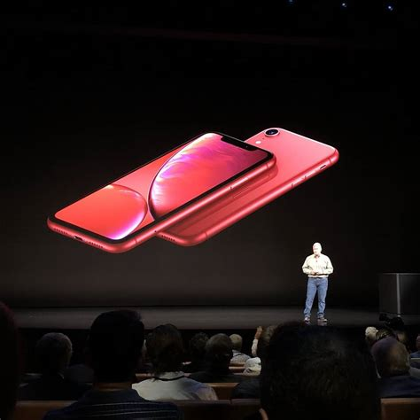 apple launches iphone xr with a12 bionic chip ips display techstory