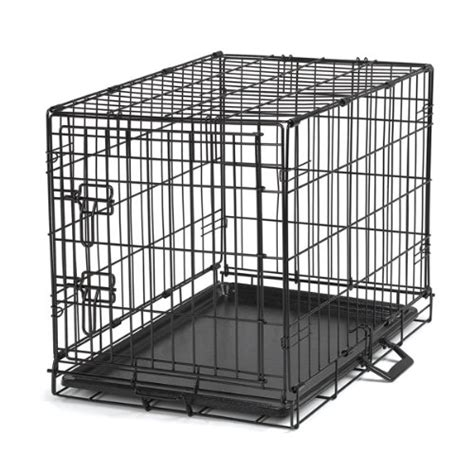large wire crate big accessories petedge easy wire crate x large black