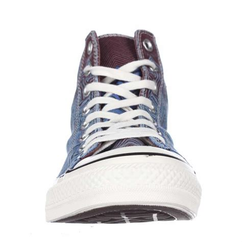 amazoncom converse chuck taylor all star high top converse chuck taylor all star ct hi high top sneakers lyst