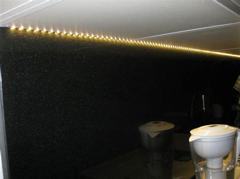 beleuchtung unterschrank küche unterschrankbeleuchtung bestseller shop f 252 r m 246 bel und
