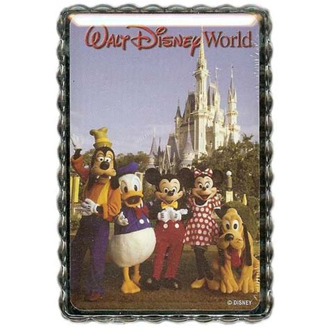Gift Card For Disney World - your wdw store disney playing cards photo images from walt disney world