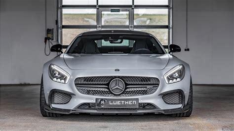 amg car wallpaper hd 2017 luethen motorsport mercedes amg gt 4 wallpaper hd