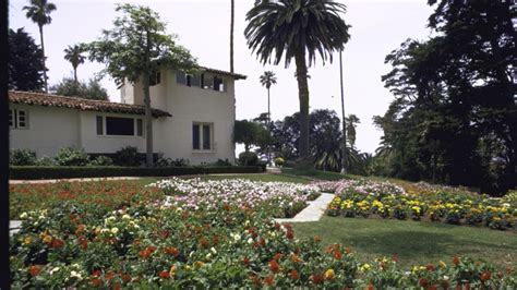 western white house nixon s western white house listed for 75 million history in the headlines
