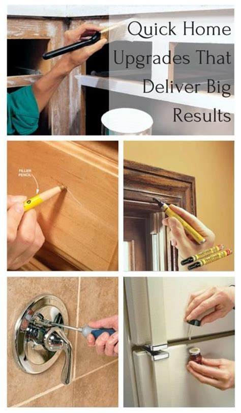 best smart home upgrades 25 best ideas about home upgrades on pinterest easy