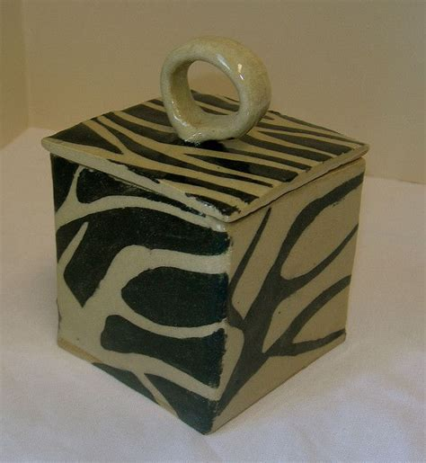 ceramic boxes with lids google search clay cerface