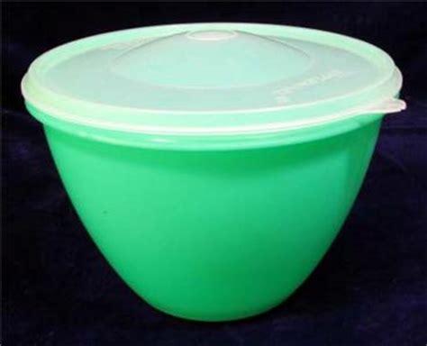 vintage tupperware jadeite green lettuce crisper bowl - Lettuce Storage Container