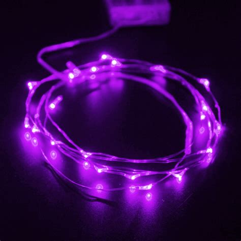 Buy 2m 20 Led Copper Wire Starry Lights String Fairy Starry Lights String