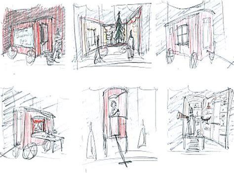 Kitchen Designers London j william davis theatre designs