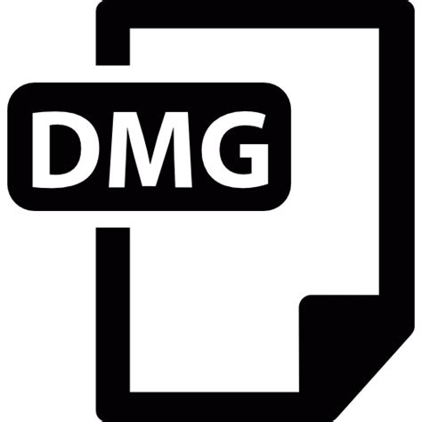 format file dmg dmg format free technology icons