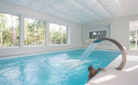 Pool Im Keller by Indoor Pool Schwimmbad Im Haus