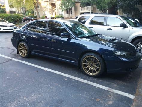 05 Subaru Legacy by 2005 Subaru Legacy Gt 5mt