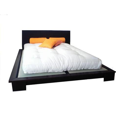 lit futon lit futon zen