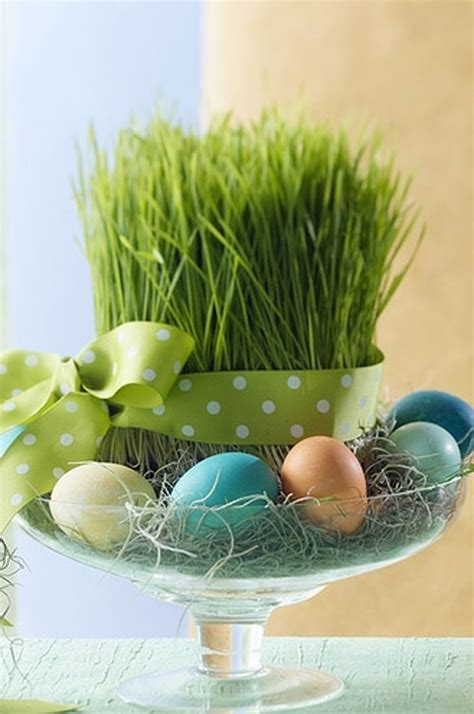 Easter Diy Decorations by 27 Interesting Diy Ideas How To Decorate Your Home For Easter