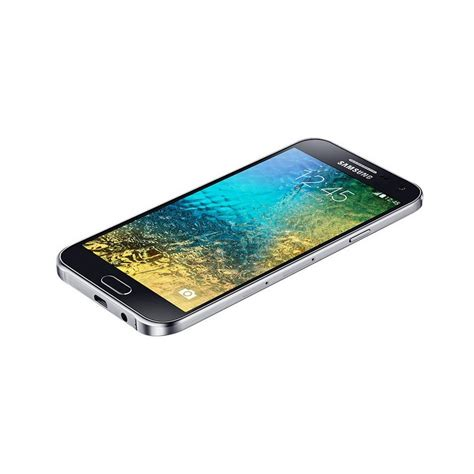 Hp Samsung Galaxy E5 samsung galaxy e5 e500h ส ดำ