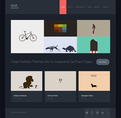 bootstrap templates for graphic designers graphic design portfolio websites 2013 www pixshark com