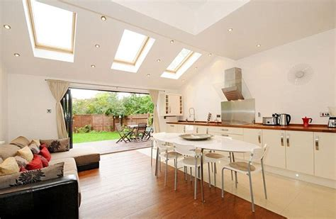 open plan kitchen diner designs dining rooms are dying out as homeowners favour open plan