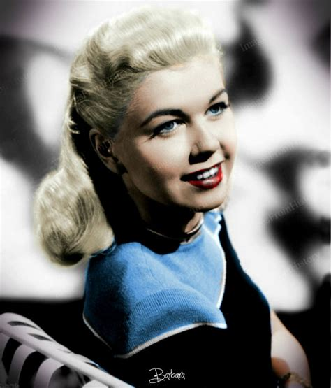best doris day haircut 66 best images about doris day on pinterest genuine love howard keel and the daisy