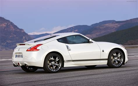 2011 Nissan 370z by Nissan 370z Gt Edition 2011 Widescreen Car Pictures
