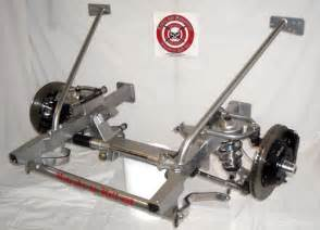 front end suspension kit for 1965 chevy front