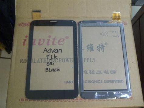 Touch Screen Advan S35a Ori Black And White touch screen t1k b klinik hp