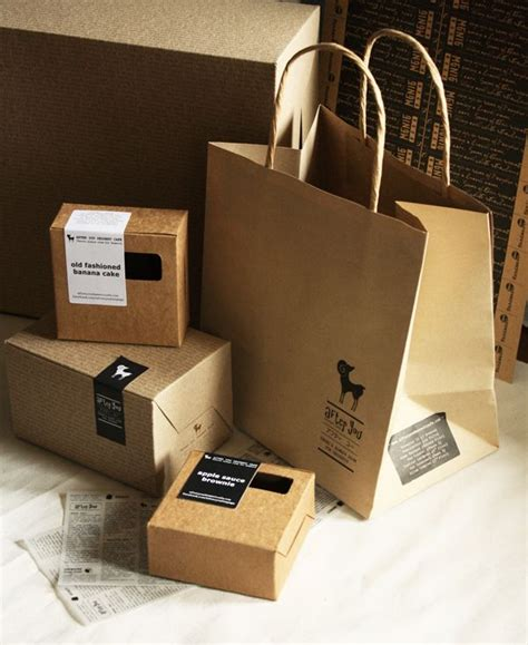 Craft Paper Packaging - 25 best ideas about kraft packaging on