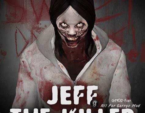 rag doll jeff jeff the killer player ragdoll npcs