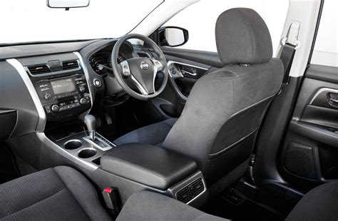 2014 Nissan Altima Interior by Say Goodbye Maxima And Hello To The All New 2014 Nissan